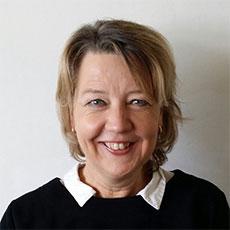 Anja van Dishoeck