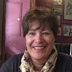 Marianne van de Velde